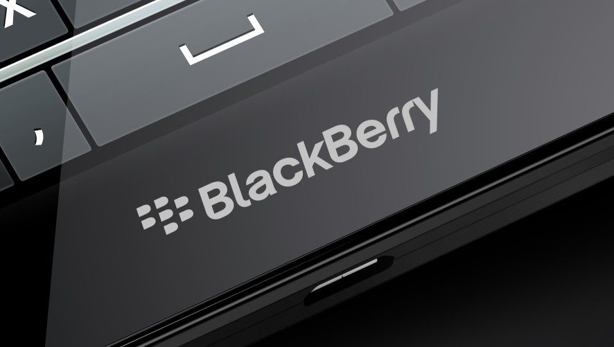 BlackBerry BBD100