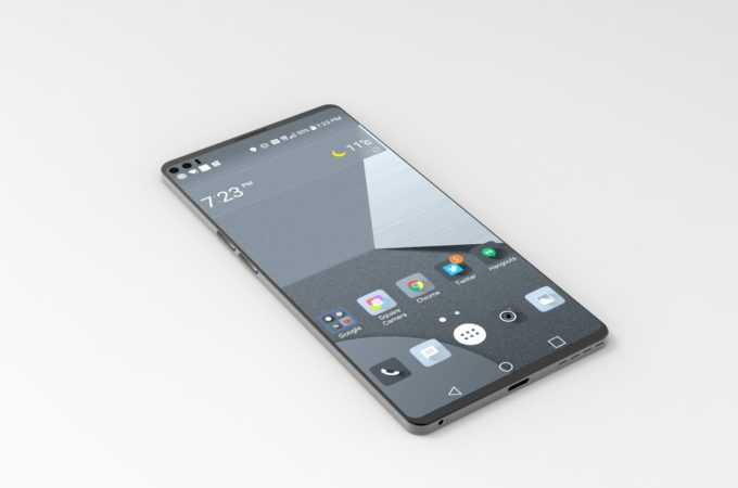 LG might launch its next LG V30 smartphone in September at IFA