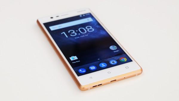Nokia 3, Nokia 5 & Nokia 6 Launched In India