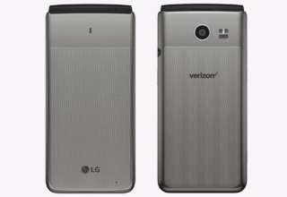 LG Exalt LTE