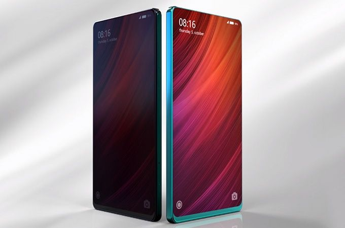Xiaomi Mi Mix 2 confirmed to be announced later this year