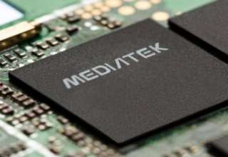 MediaTek Helio X30 chipset