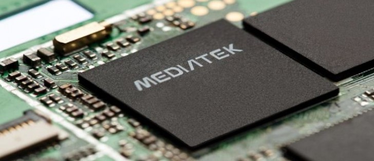 MediaTek Helio X30 chipset