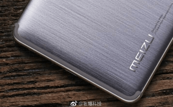Meizu Pro 7 Official Teaser And Other Leaked Images