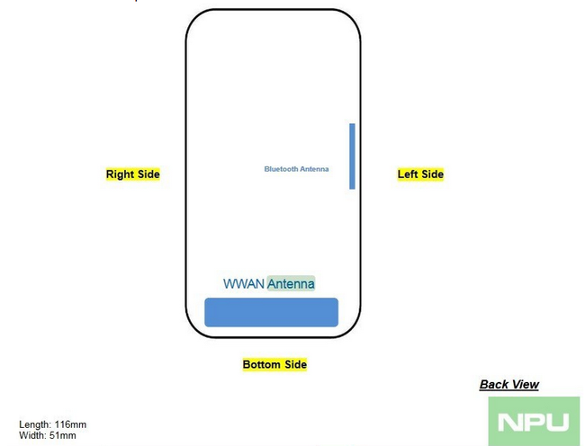 Nokia 3310 FCC certification