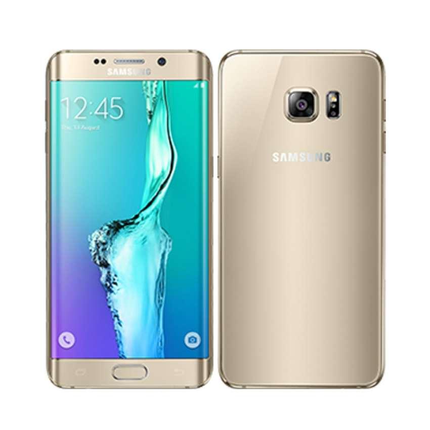 Samsung Galaxy S6 Edge SM-G925T User Manual