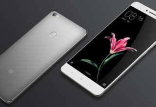 Xiaomi mi-max-2