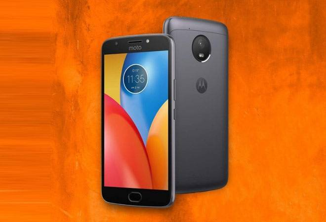 Moto G5S Plus to come with improved camera