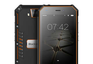 Blackview BV4000 Features
