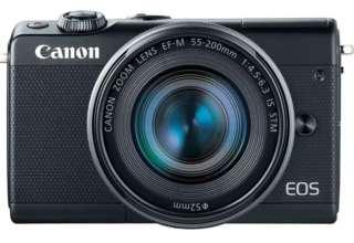 Canon-M100