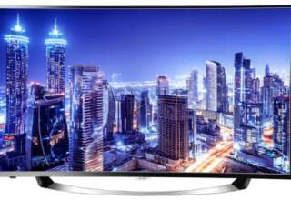 Intex LED TV