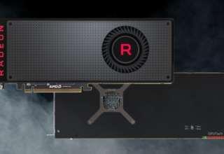Radeon vega 56