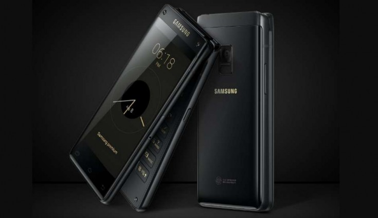 Samsung flip phone-leader 8-SM-G9298