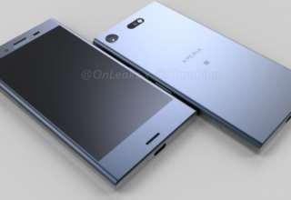 Sony Xperia XZ1 Compact Specs