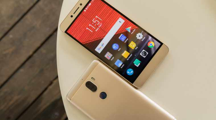 Coolpad Cool M7 Launched With Excellent Features: All Details