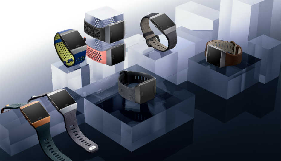 New Fitbit Watch Can Reverse Bad Fortune