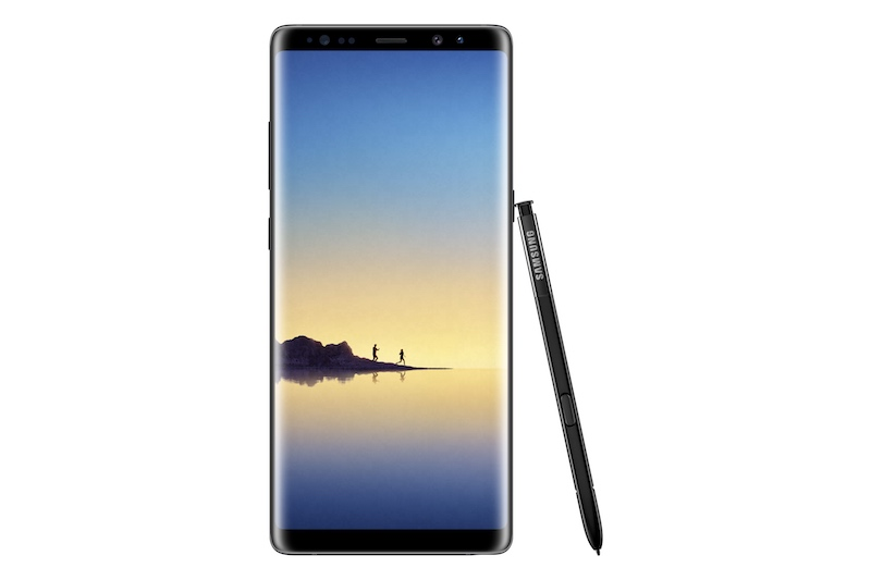 Verizon confirms it's started shipping the Galaxy Note 8