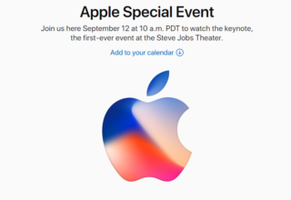 Apple-September-2017-Launch-Event