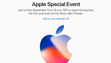 Apple-September-2017-Launch-Event