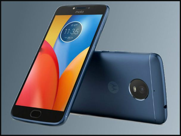 Moto E4 Plus Now Available In Oxford Blue In India