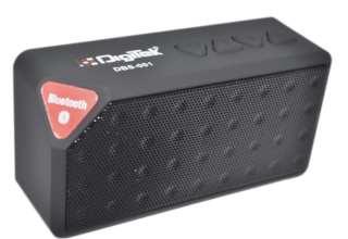 Digitek Portable Bluetooth Speakers