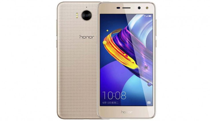 Honor V9 Play Launched- Two Variants 3GB and 4GB RAM available