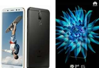 Huawei Maimang 6 Specs
