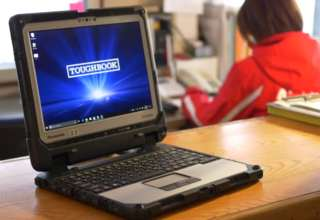 Panasonic Toughbook CF33 Specs