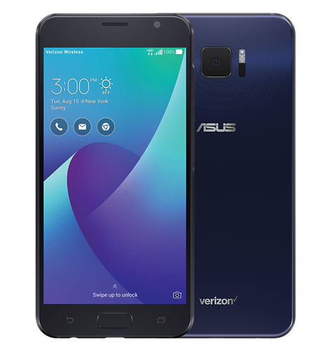Asus ZenFone V With AMOLED Display, 23-Megapixel Rear Camera Launched