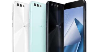 Asus Zenfone 4 Zenfone 4 Pro Specs