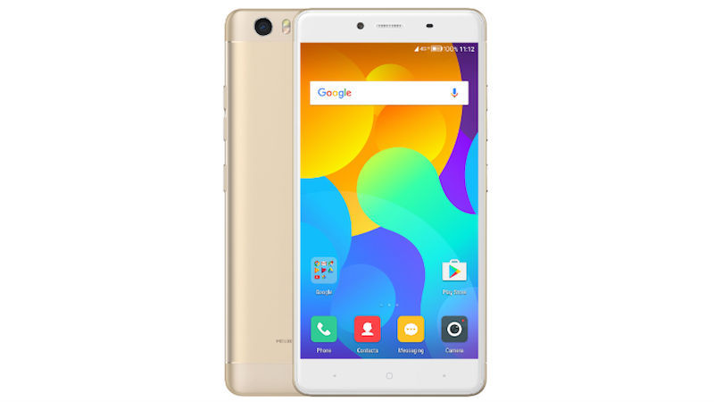 YU Yureka 2 With 4GB RAM Unveiled In India