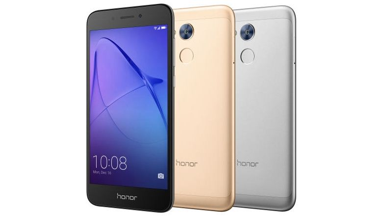 Honor launches 'Holly 4' smartphone for Rs 11999