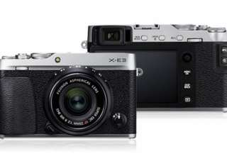 Fujifilm-X-E3-Mirrorless-Camera