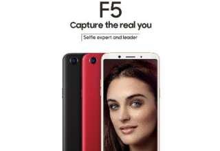 OPPO-F5