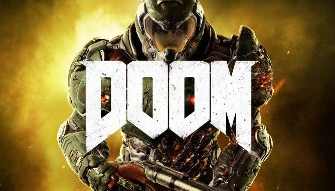 Doom for Nintendo Switch