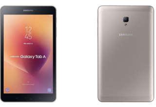 Samsung Galaxy Tab A 2017 Specs
