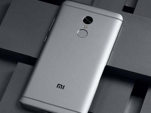 Upcoming Redmi Note 5 & Redmi 5A Rumored to Sport 18:9 Displays