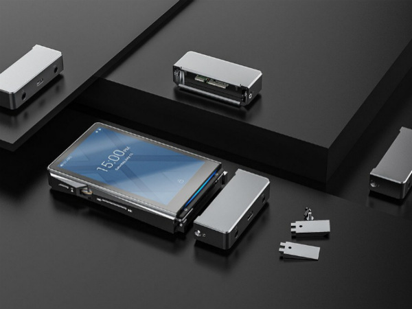 FiiO Mark X7 II Features
