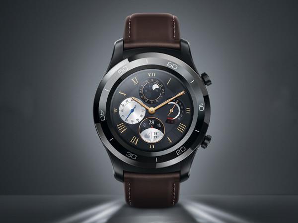 Huawei Watch 2 Pro Specs