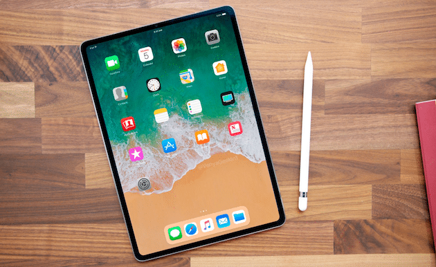 2018-iPad-Pro