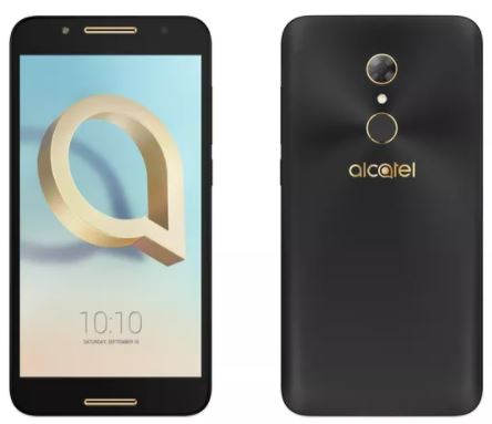 Alcatel A5 LED with Interactive LED Show Launched at Rs. 12999