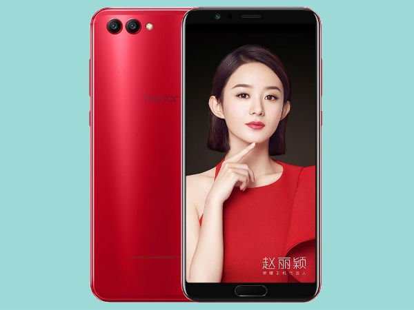 Huawei nova 2S shows its face, specs detailed