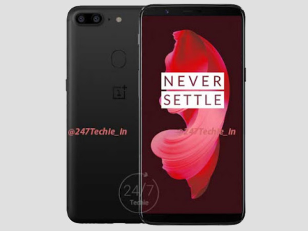 72aad23c68a5 gizbot.com OnePlus 5T to Unveil with a Higher Price Tag Than Its Predecessor