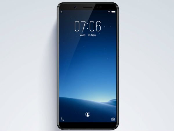 Vivo V7 launched with 24Megapixel front facing camera; features, specifications, price