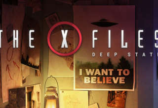 X-Files-deep state