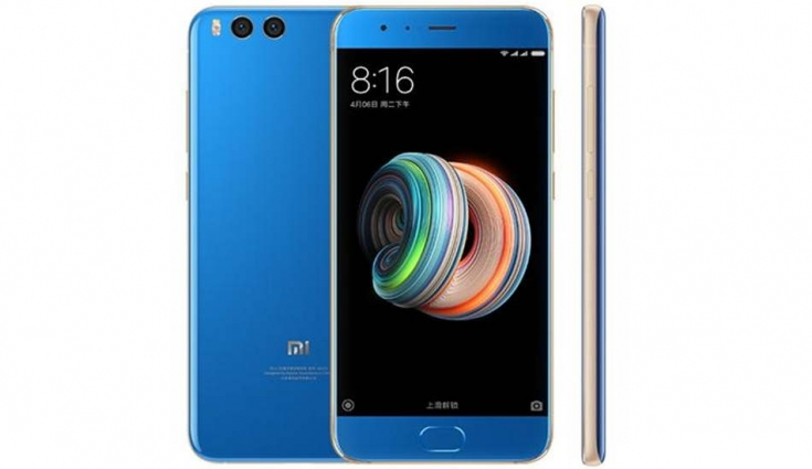 Xiaomi launches cheaper variant of the Xiaomi Mi Note 3