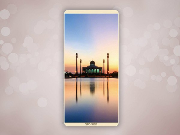 Gionee M7 Power debuts in India, priced at INR 16999
