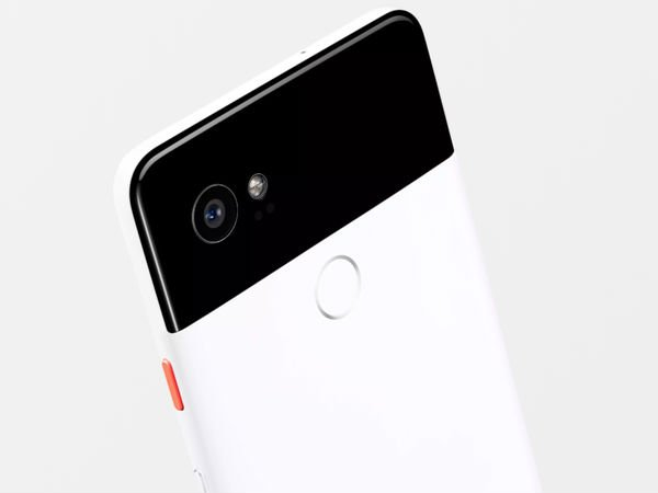 Google Pixel 2 XL is Launched in India at Rs. 73000