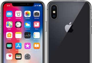 iPhone X news