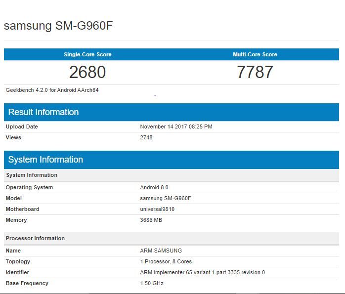 samsung-galaxy-s9-geekbench